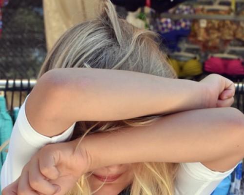 Pataleta en los niños: 8 pasos para un manejo respetuoso
