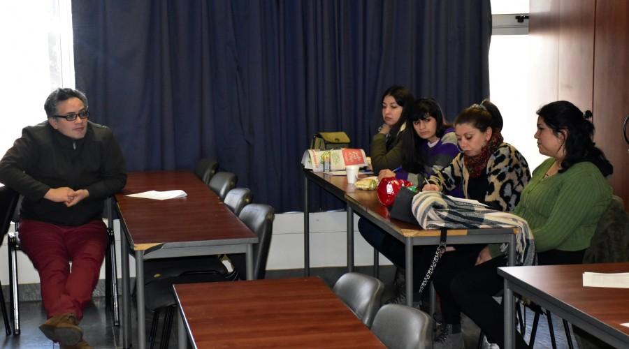 Actualización Pedagógica para el perfeccionamiento docente