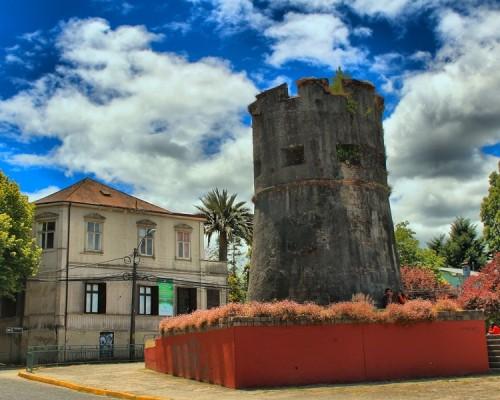 Valdivia, a propósito del Día del Patrimonio
