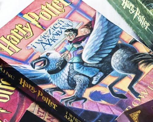 Harry Potter: El aporte de un mago a la literatura y el cine