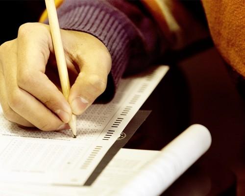 Pruebas de ingreso: Inequidades educativas