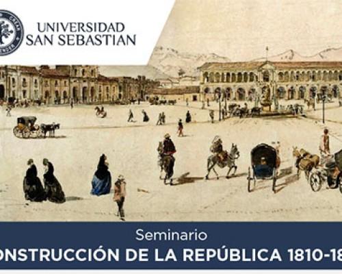 seminario historia
