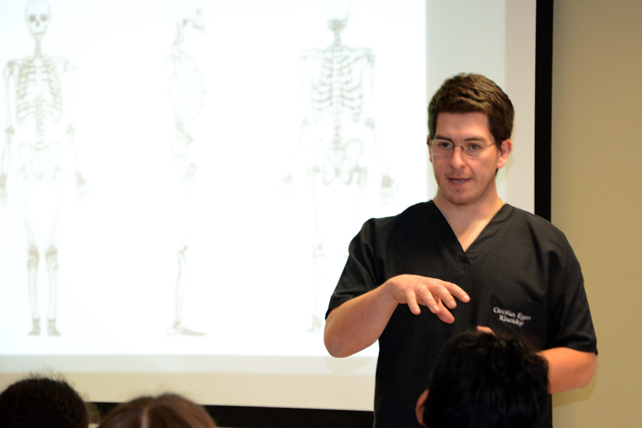 Facultad de Ciencias de la Salud | USS 2018