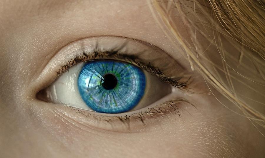 ojo dia mundial visión