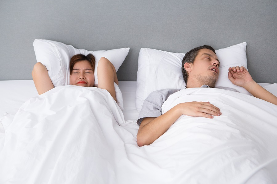 Funciones cognitivas y trastornos del sueño