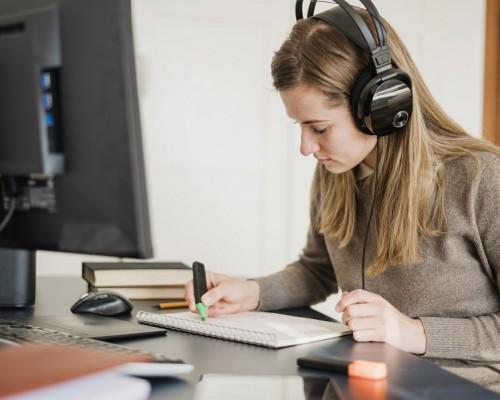 Clases online: un desafío docente