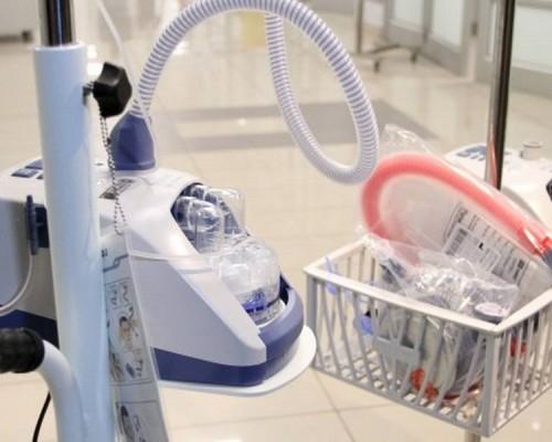 Evalúan uso de oxigenación de alto flujo en pacientes Covid19