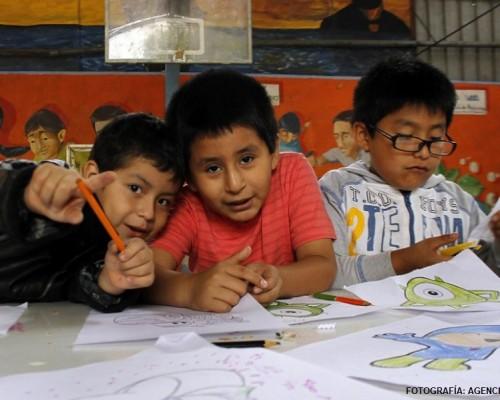 Niños inmigrantes: desafíos para una inclusión efectiva