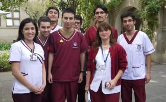 Exitosa campaña de Donación de Sangre en Campus Los Leones de la USS