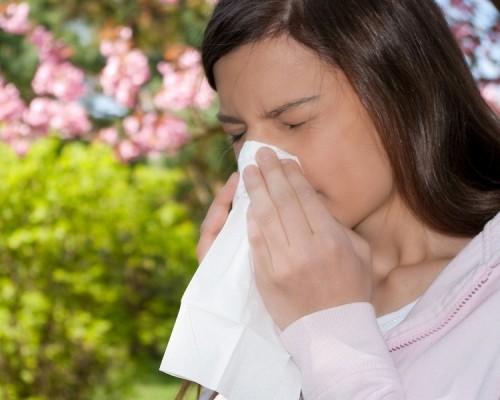 Alergias respiratorias pediátricas: ¿Contaminación o cambio climático?